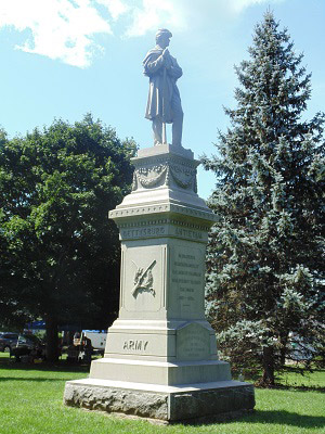 Civil War Memorial