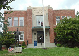 Northborough Town Offices